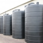 Enduramaxx Water Storage Tanks for Rainwater Harvesting