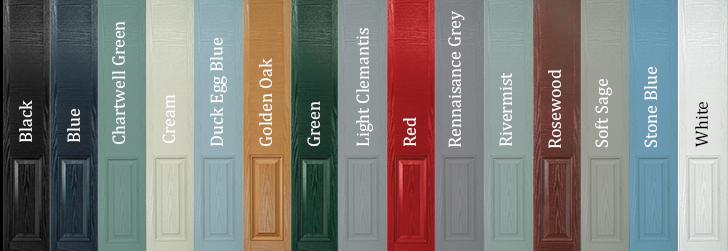 Composite Door Colours : Composite doors enterprise bp