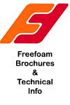 Freefoam Brochures & Technical Info
