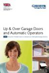 Garadoor Garage Door Brochure