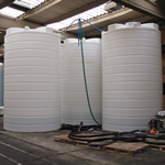Enduramxx Industrial Storage Tanks