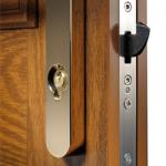Our composite door edges