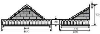 Cloebury Dimensions