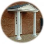 GRP Pillars