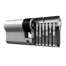 Maximum Security Zero Lift Cylinders
