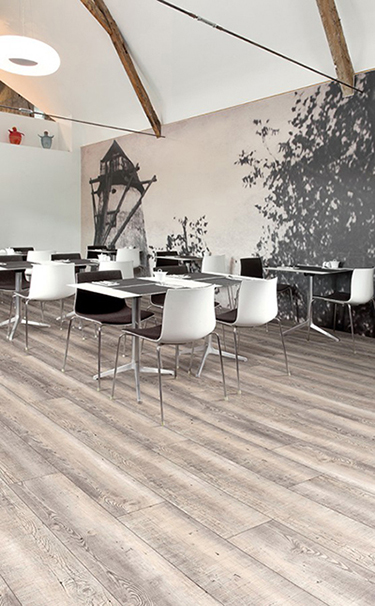 Viligno Lvt Plank Effect Floor From Enterprise
