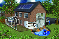 Storm Saver Rainwater Harvesting Kit