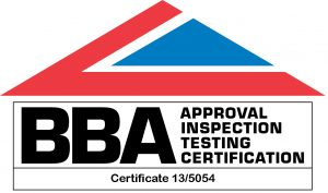 Lead R Lead Replacement BBA Certificate