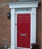 Edwardian Door Surround