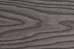 Black - Grain Effect