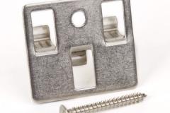 Metal Intermediate Clip