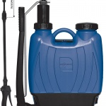 16 litre knapsack sprayer