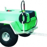 Enduraspray Trailer Sprayers