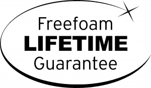 LIFETIME FASCIA GUARANTEE LOGO - 2012