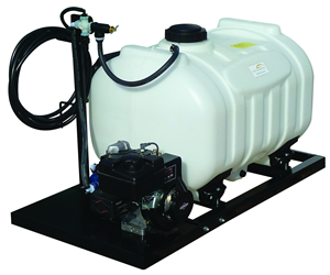 Sprayers from Enterprise Building Products
