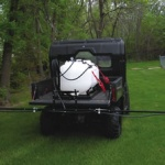 Silver Series Skid Sprayers