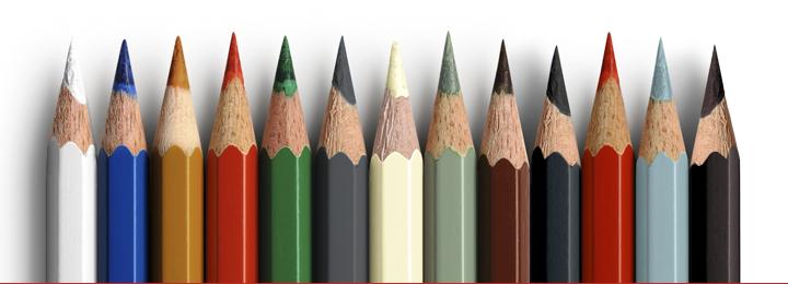 Thirteen Composite door colours