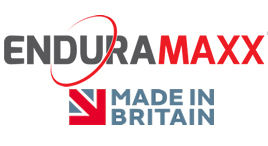 Enduramaxx Tanks are manufactured in the UK