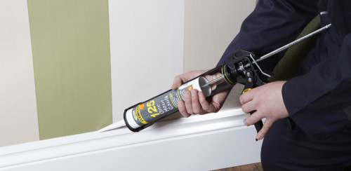 Sika Everbuild Decorators Caulk