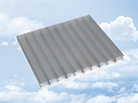 Heat-Guard Polycarbonate