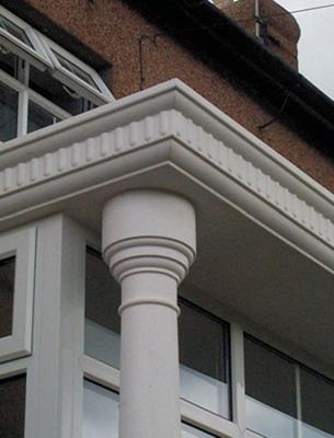 Plain Columns