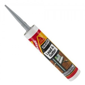 Sika Lead and Gutter Sealant