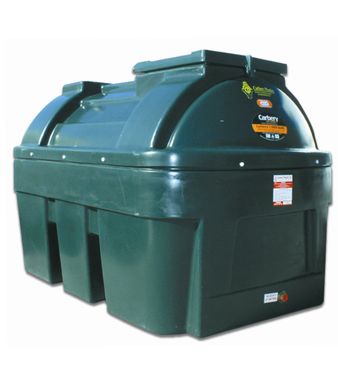 Heating Oil Tanks Enterprise Building Products
