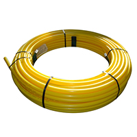 PE80 Gas Pipe Coils