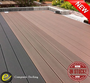 Enterprise Composite Decking