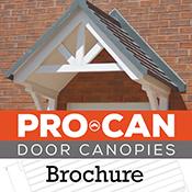 Procan Canopy Brochure