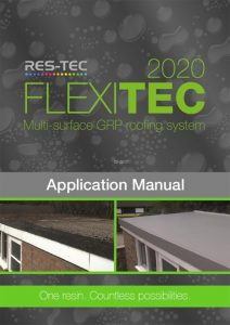 Flexitec2020 Application Manual