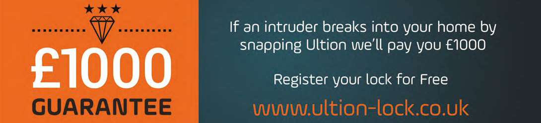 Register your Ultion Guarantee today